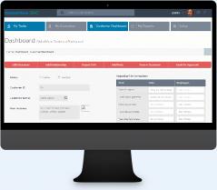 GV GRC Dashboard Desktop